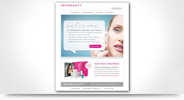 Email + Banner Design